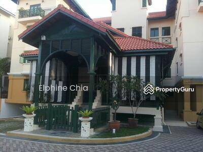 For Sale - Euro-Asia Lodge