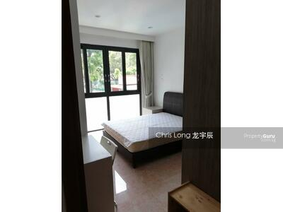For Rent - Common room for rent near boon keng mrt