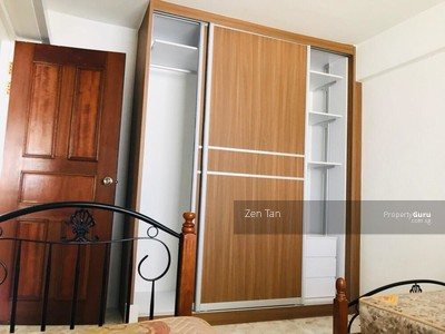 For Rent - 4 Ghim Moh Road