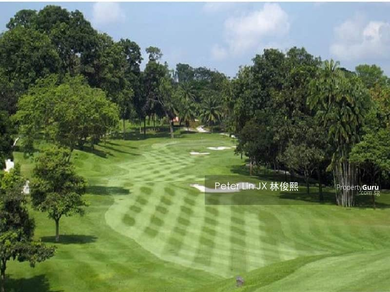 1200PSF! RESERVOIR VIEW! GOLF & NATURE LOVER! WIDE FRONTAGE- GCB (顶级优质洋房) (9295-8888 祝您祝我, 发发发发) #110127841