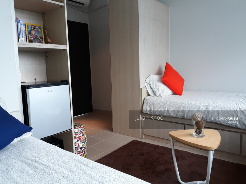 No Owner! Master Room for Students/Professionals @ 85 Soho #110128627