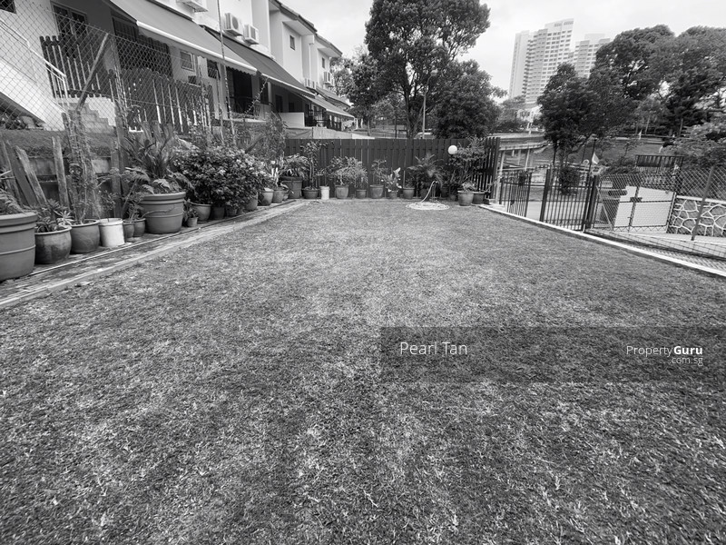 ❤️⭐️RS SOLE AGENT*NEW LIST*WITHIN 1 KM ST NICS *WALK TO MRT* ⭐️LINKED-BUNGALOW FACING PARK #110176347