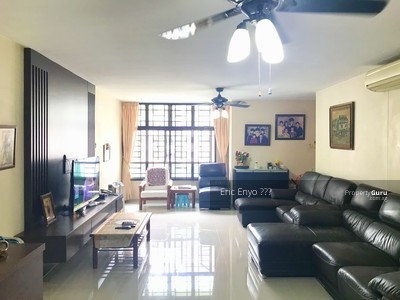 For Rent - 678B Jurong West Street 64