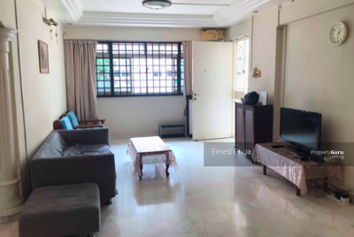 For Rent - 374 Tampines Street 34