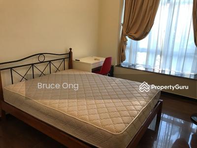 For Rent - Master Room @ Eastpoint Green Condominium