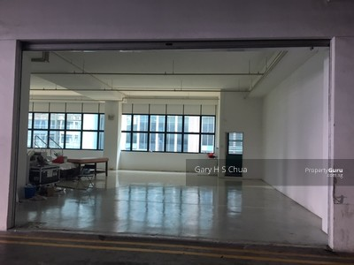 For Sale - Toh Guan Centre