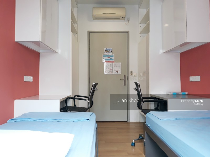 No Owner ~Twin Sharing for Student/Intern @ MDIS RESIDENCES #110478755