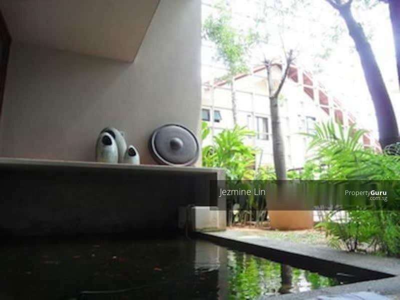 Serangoon Garden Estate ( LIFT / POOL ) #110677553