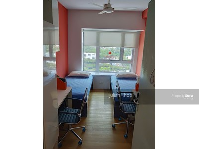 For Rent - No Owner ~Twin Sharing for Student/Intern @ MDIS RESIDENCES