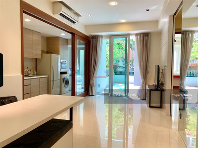 For Rent - Bayou Residence