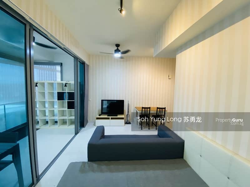 Lincoln Suites #130445291