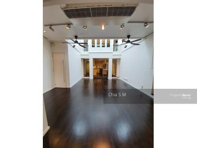 For Rent - Kim Yam Road Conservation House