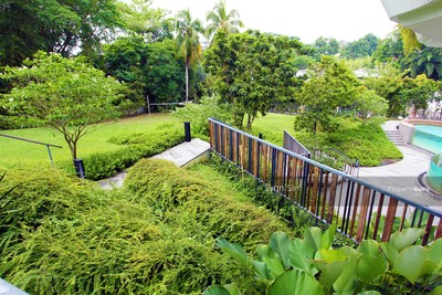 For Sale - Modern Brand New  Storey GCB @ Holland Vicinity