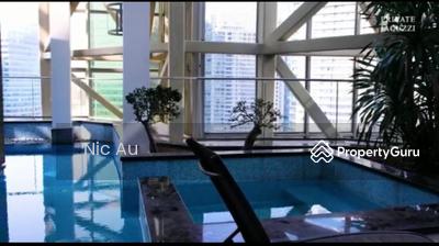 For Sale - ⭐️2️⃣1️⃣ D1/Private lift/Double storey/Private lap pool
