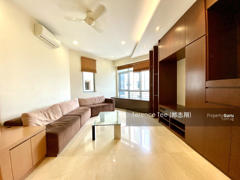 For Rent - The Makena