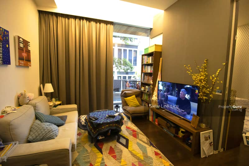 For Sale - Seletar Park Residence