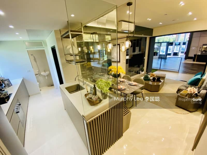✔ EXPERIENCE Exclusivity Enjoy quality time tranquillity next to Kent Ridge Hill Park and Sea Views!