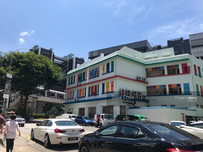 For Sale - Prinsep Place