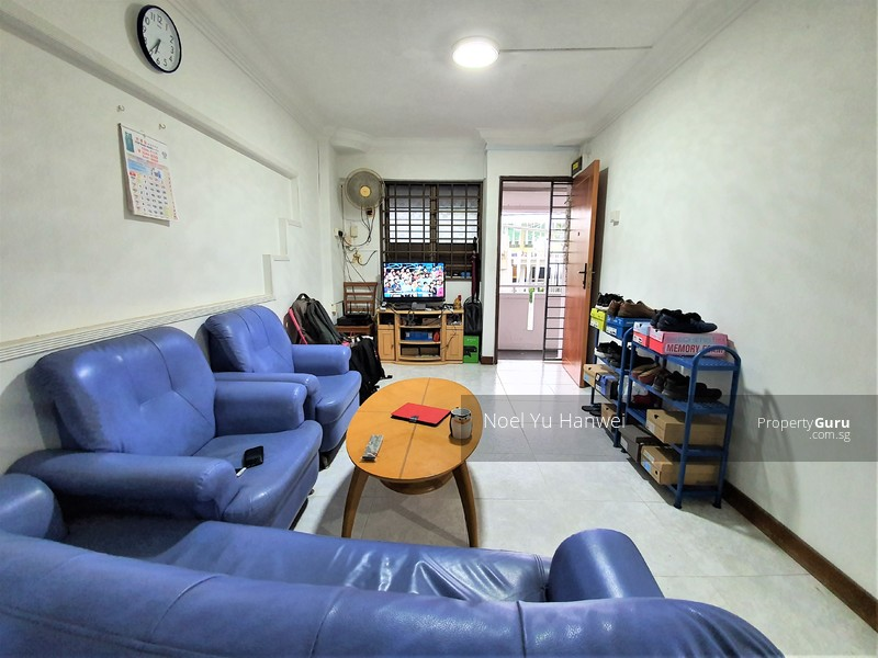 For Rent - 410 Bedok North Avenue 2