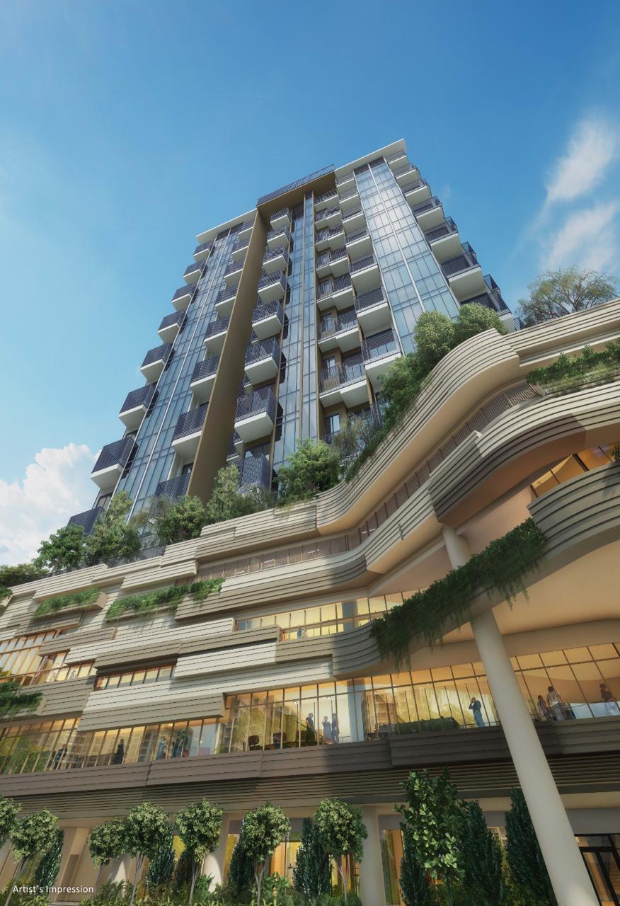 Seng Kang Grand Residences #111749299