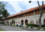 City Fringe Conservation House with European Architecture close to CBD / Town; MRT & Amenities