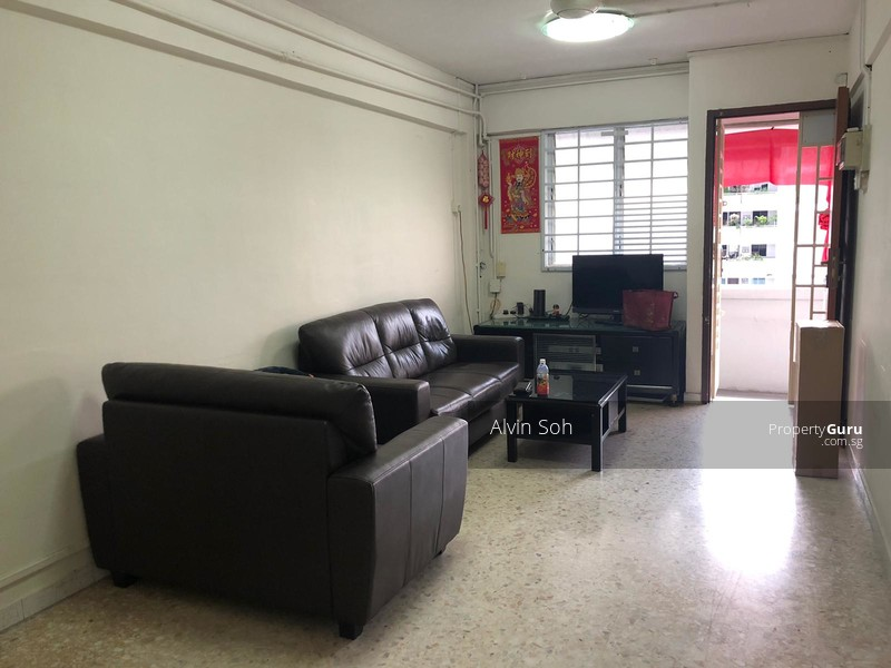 503 Ang Mo Kio Avenue 5 #111811207