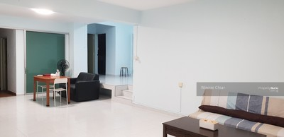 For Rent - Faber Garden Condominium