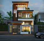 Excellent Rare FH Semi D @ Kembangan Landed Estate
