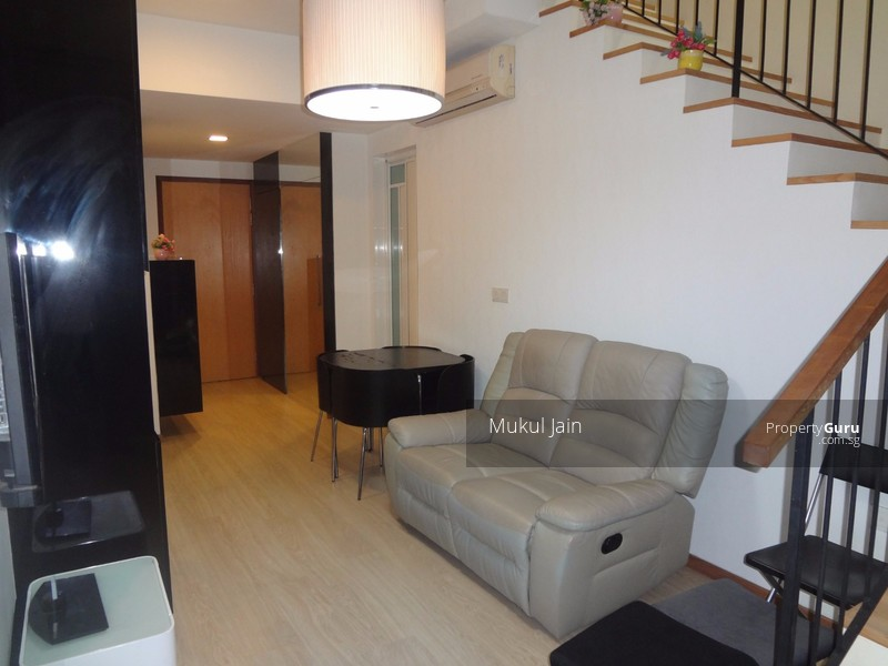Urban Lofts #111938881
