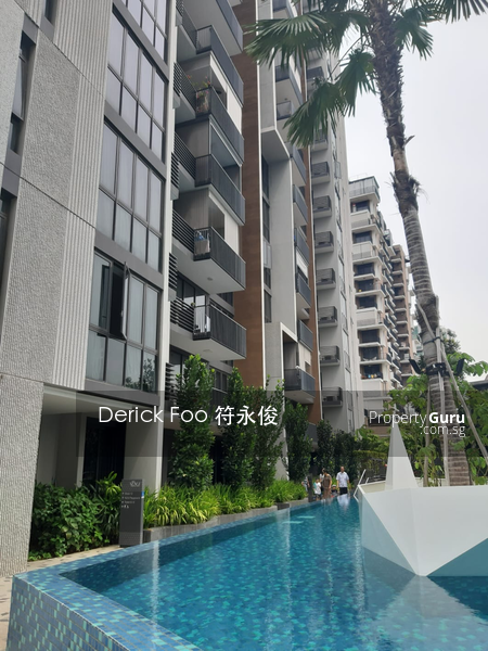 The Venue Residences and Shoppes #111992569