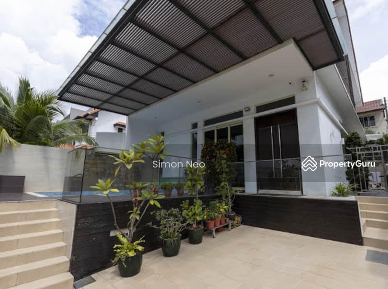 Serangoon Garden Estate #129832865