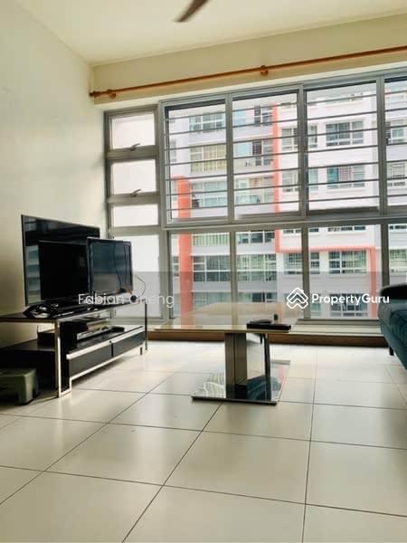 Image Of 2 Bedroom Felix Hdb: 613C Punggol Drive, 613C Punggol Drive, 2 Bedrooms, 7879