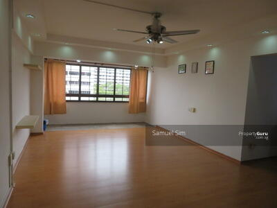 For Rent - 7 Haig Road