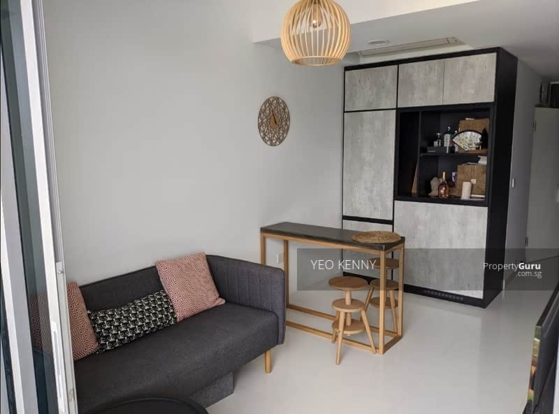 The Rise @ Oxley - Residences #123482997