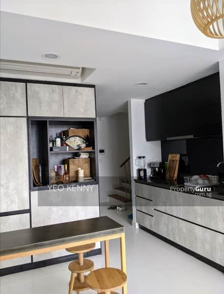 The Rise @ Oxley - Residences #123482999