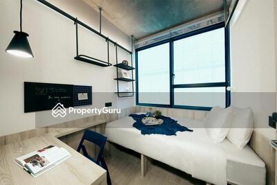 For Rent - lyf Funan Singapore