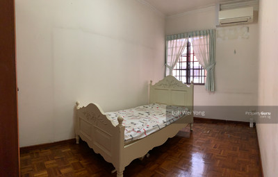 For Rent - Da Silva Villas