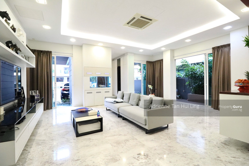 ⭐️ Freehold Luxurious Modern Bungalow @ Telok Kurau  ⭐️ #112682815