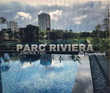For Rent - Parc Riviera