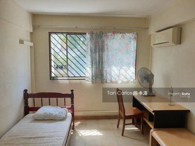For Rent - 134 Geylang East Avenue 1
