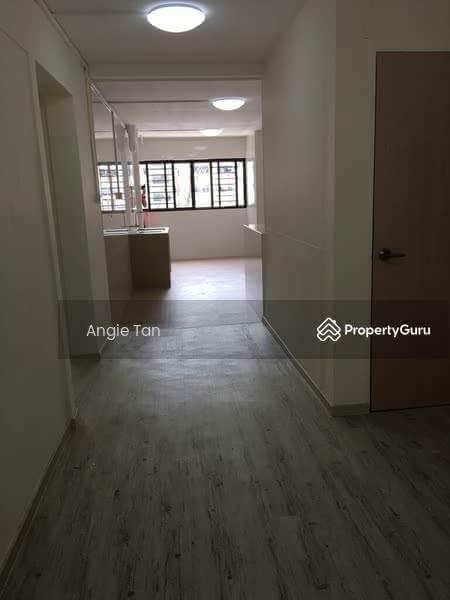 Image Of 2 Bedroom Felix Hdb: 101B Yishun Avenue 5, 101B Yishun Avenue 5, 2 Bedrooms