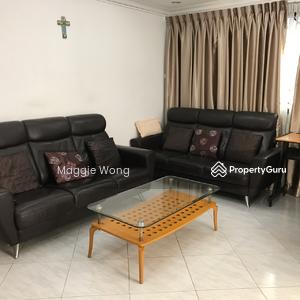 For Rent - 418 Serangoon Central