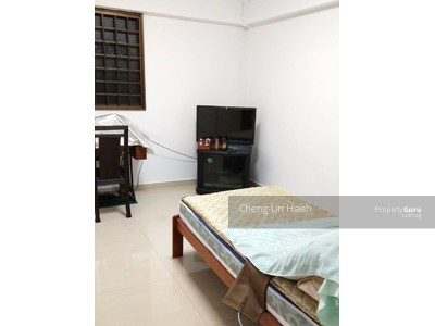 For Rent - 411 Hougang Avenue 10