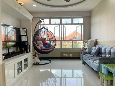 For Sale - 415A Fernvale Link