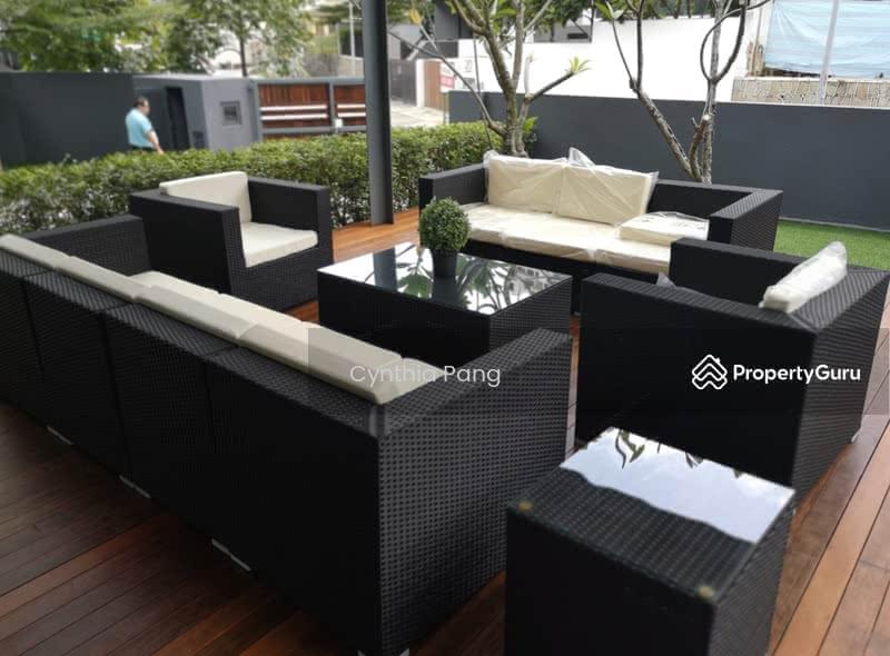 One Tree Hill Luxurious Modern Semi-D Orchard #113550425