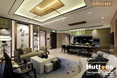 For Sale - JadeScape
