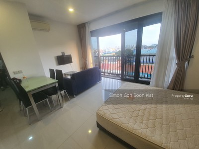 For Rent - Jing Suites