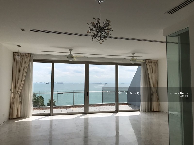 For Sale - The Coast at Sentosa Cove