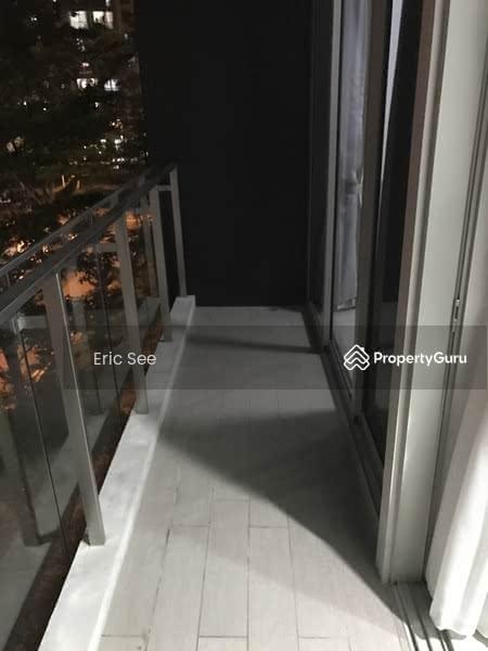 Balcony Face River Side