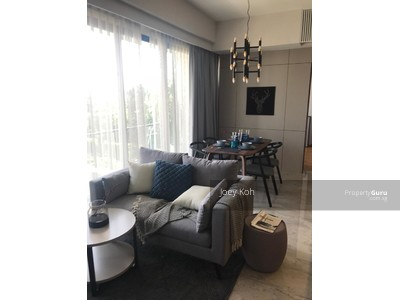For Rent - One Duchess